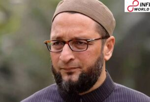 Hyderabad civic polls: Asaduddin Owaisi challenges BJP to acquire PM Narendra Modi for crusading