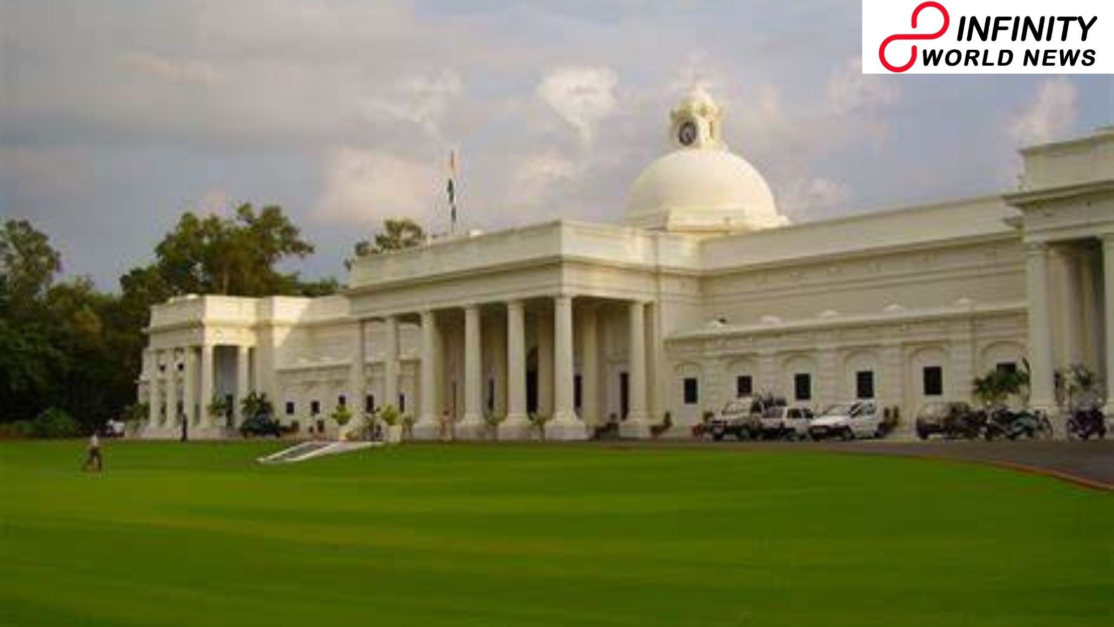 IIT Roorkee Annual Convocation 2020
