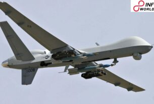 India leases Hi-tech US maritime drones to help reconnaissance, intel