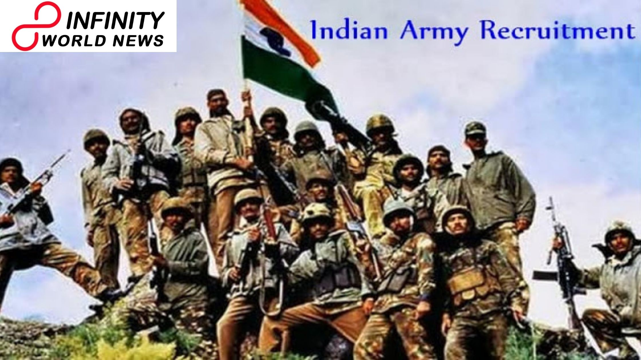 Indian Army to start enlistment rally in Secunderabad on January 15