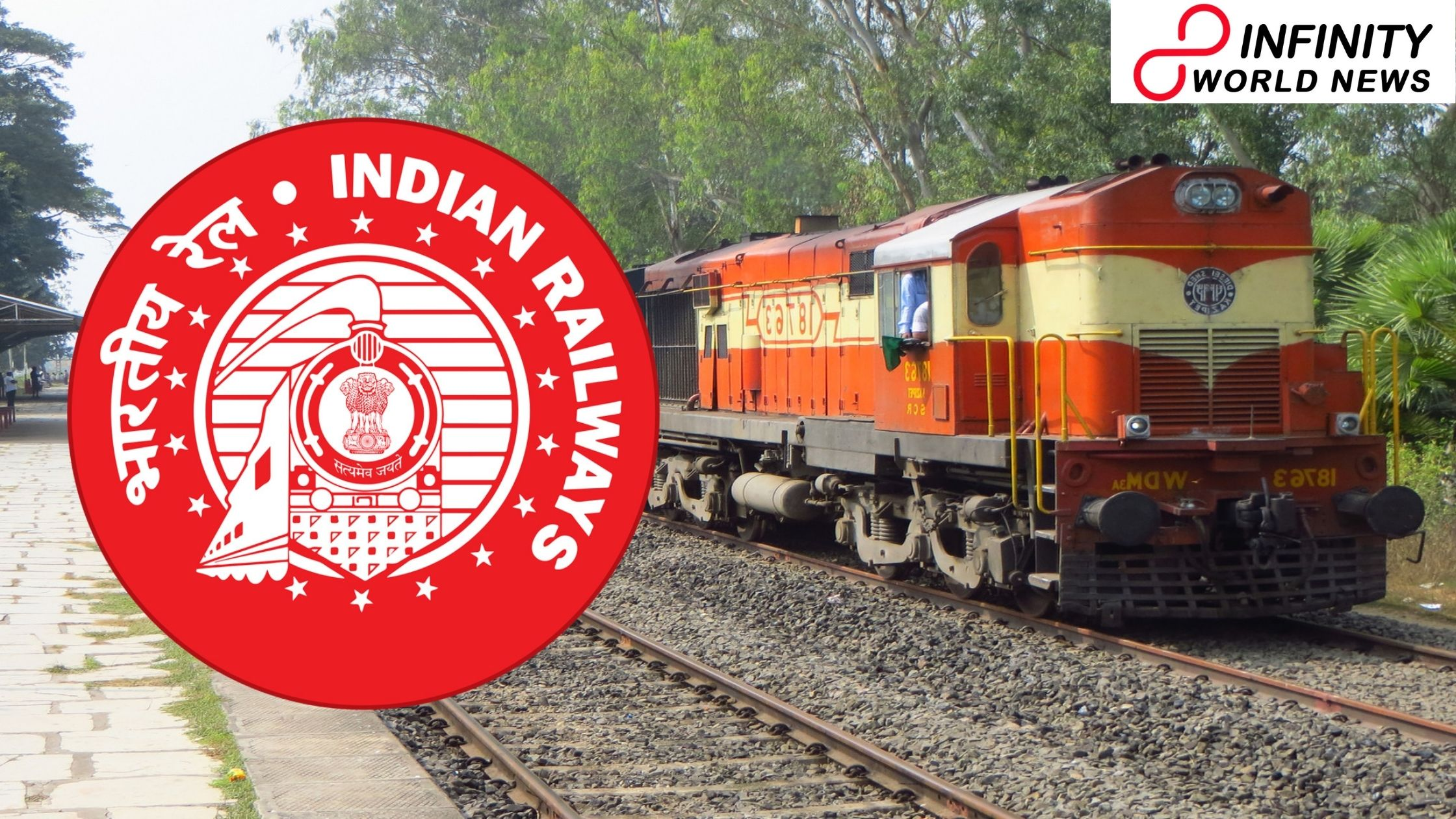 Indian Railways dispatches seven centre projects in BTech MBA MSc