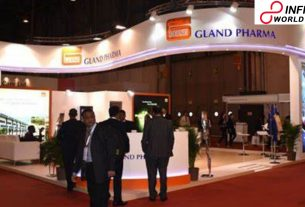 Initial public offering bound Gland Pharma eyes China, Africa market section