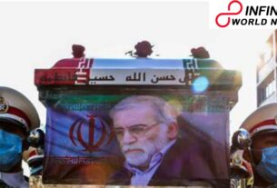 Iran s Top Nuclear Scientist Was Slaughtered By Israeli Weapon