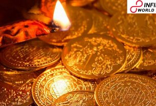 Jewellers bet on Dhanteras hope to clock 70 percent of a year agos business