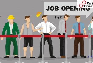 Jobs report shows work market more grounded than anticipated