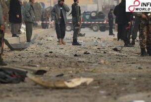 Kabul attack Several slaughtered as rockets hit neighbourhoods