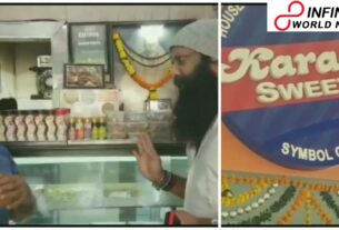 Karachi Sweets in Mumbai is Under Attack yet its Not the First Time