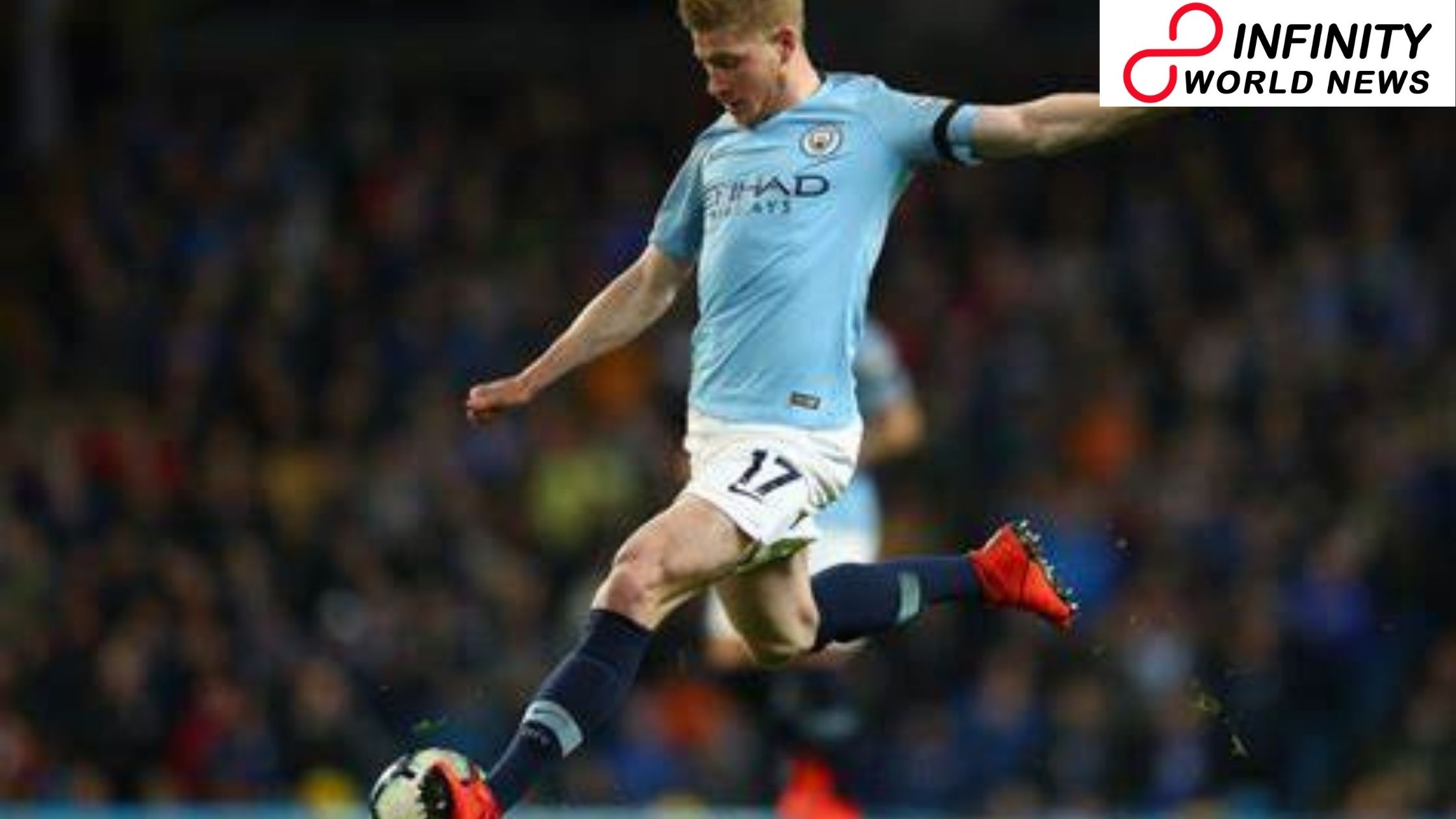 Kevin De Bruyne needs Manchester City to remain contract talks