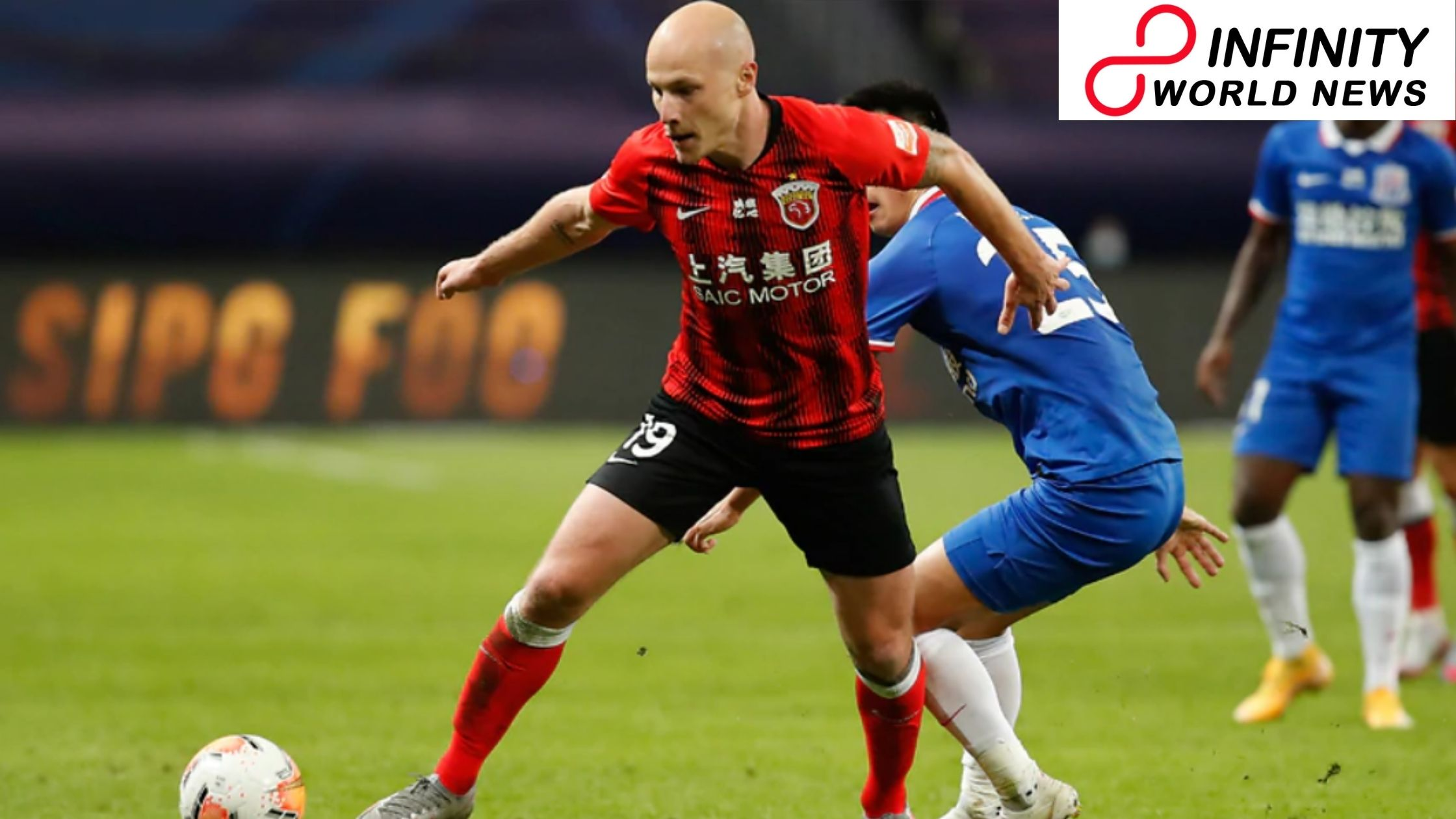 Mooy and Shanghai acquainted with rivals Sydney here and there the pitch