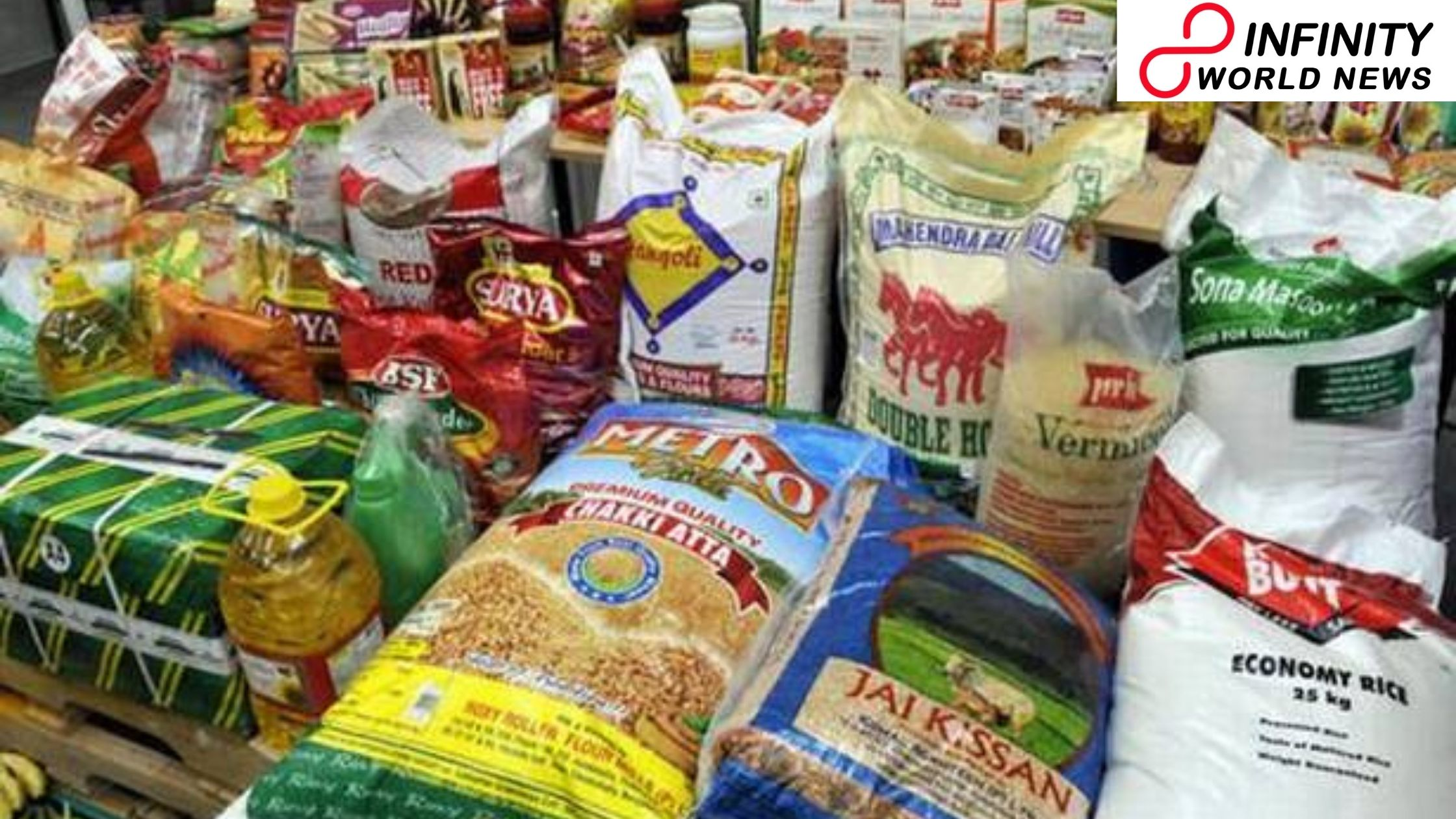 Most elevated in six years Retail inflation worsens to 7.61 percent in October