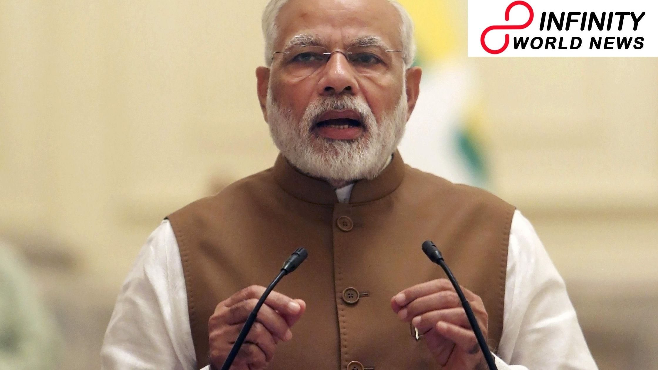 PM Modi to Continue All-party Meet on December 4
