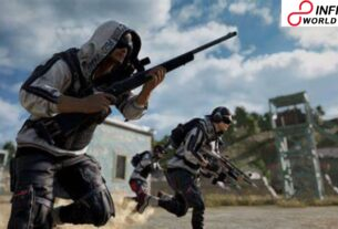 PUBG Mobile India s APK download interface shows up on authentic site