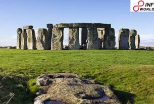 Passage Plan Near Historical Stonehenge in Gets Government Nod