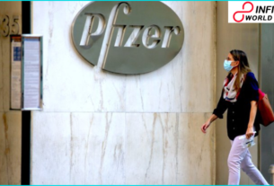 Pfizer applies for the first endorsement in the US