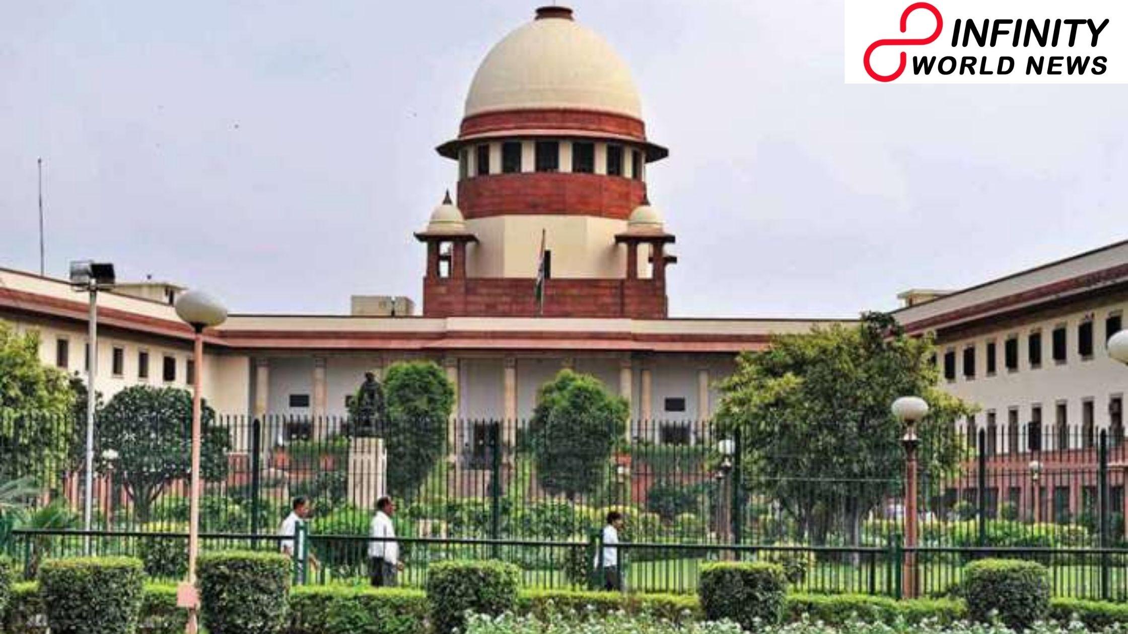 Plea Of challenging Modis political decision from Varanasi dismissed SC