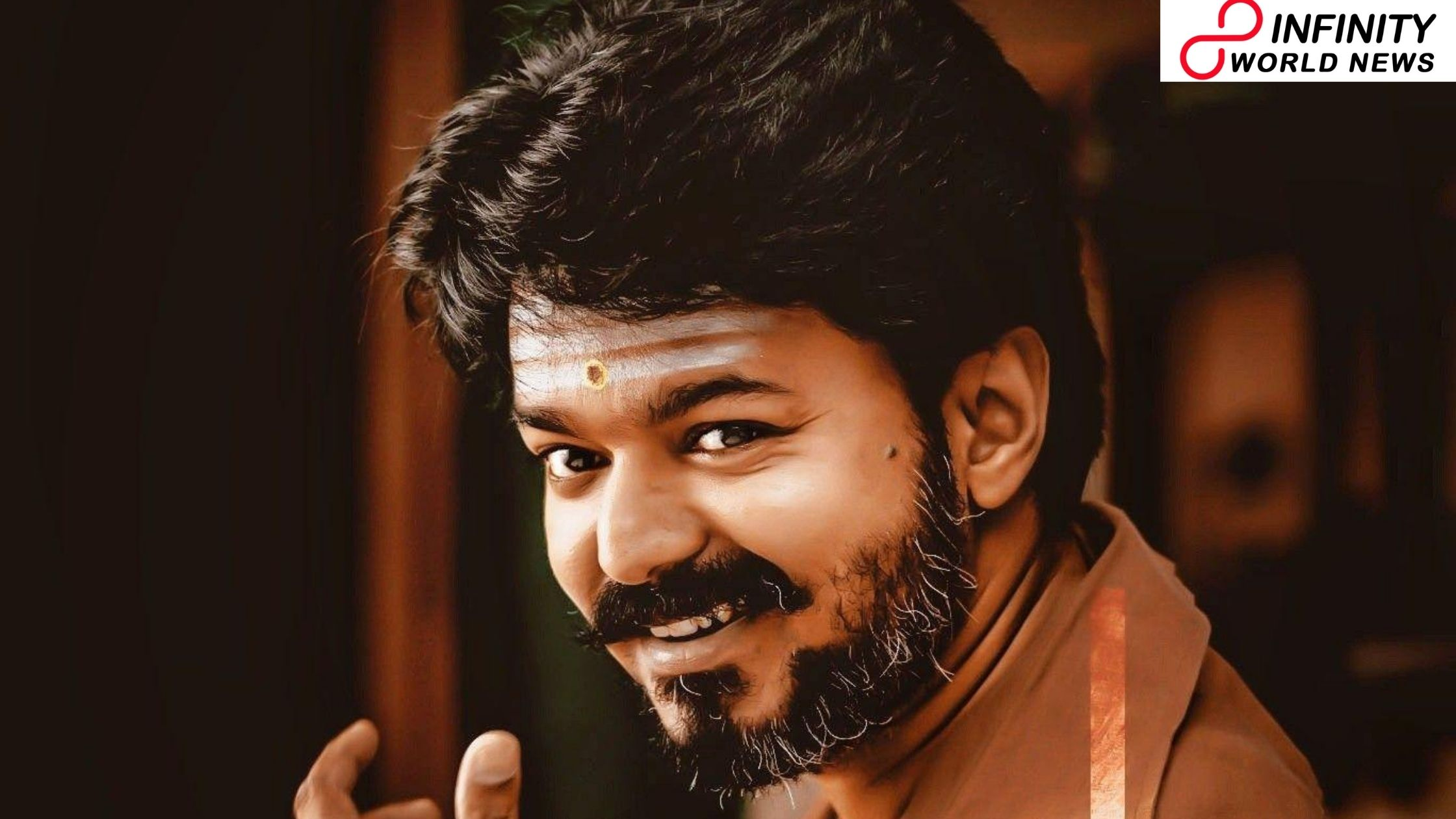 Political party enrolled in Vijay's name_ Father SA Chandrasekhar's Mersal move_