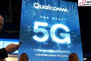 Qualcomm shows substantial development and pushes market cap past $160 billion