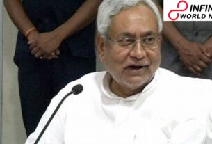 RJD Asks How Nitish Kumar Can Become CM With Just 40 Seats