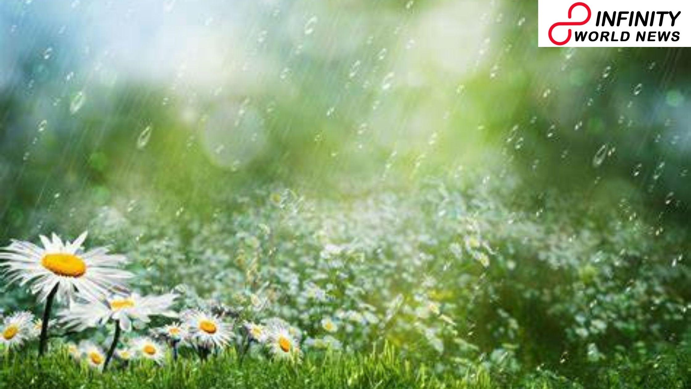Rain Likely Over Assam, Tamil Nadu, Uttarakhand
