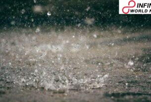 Rain Thunderstorms Expected over TamilNadu AndhraPradesh
