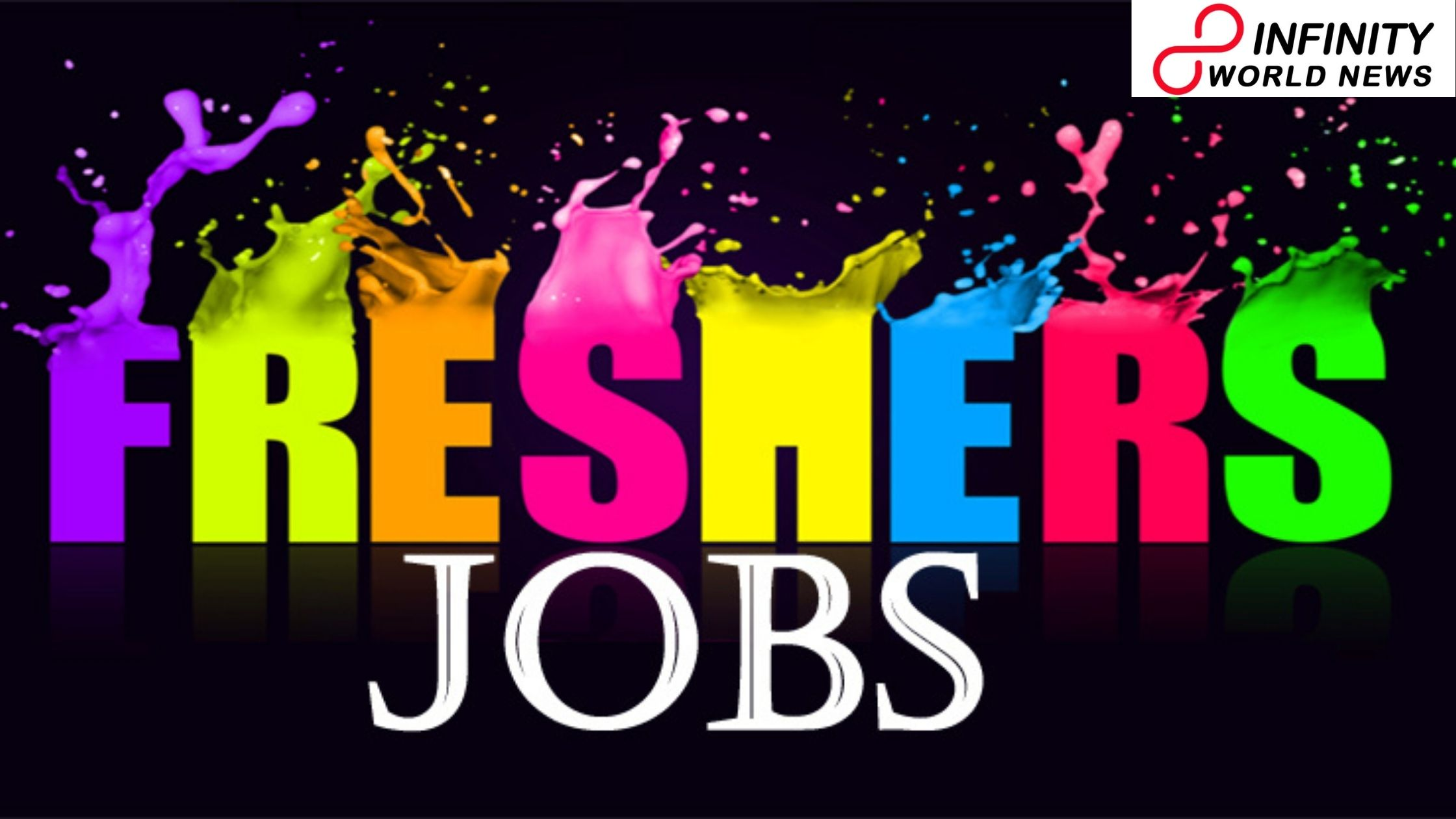 Recruiting for freshers improving; prone to proceed till the end of FY21_ Experts