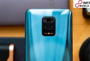 Redmi Note 9 5G Redmi Note 9 Pro 5G