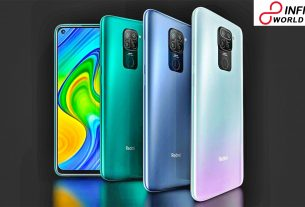 Redmi Note 9 Series Tipped to Become High Edition moreover Standard Edition