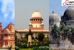 SC denies broadening security for the previous adjudicator who articulated Babri decision