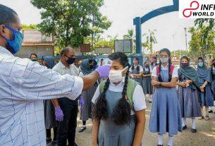 Schools may reopen in Maharashtra from November 23