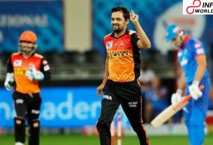Shahbaz Nadeem NetWorth, Dream11 IPL Salary, Age Also Personal Life Of Hyderabad Spinner