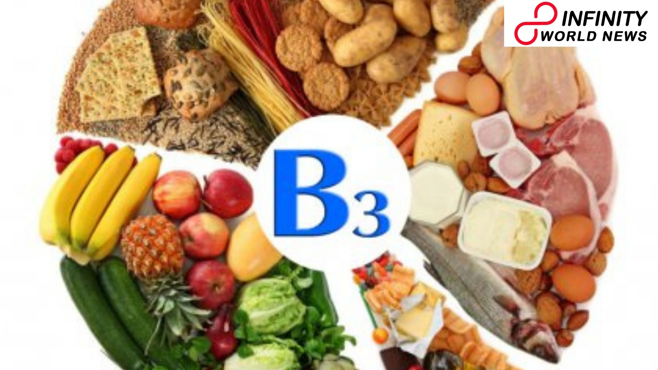 Shield your skin cells from UV presentation with nutrient B3, research proposes