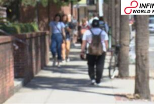 Steep drop in foreign college students saw because of Covid-19 pandemic