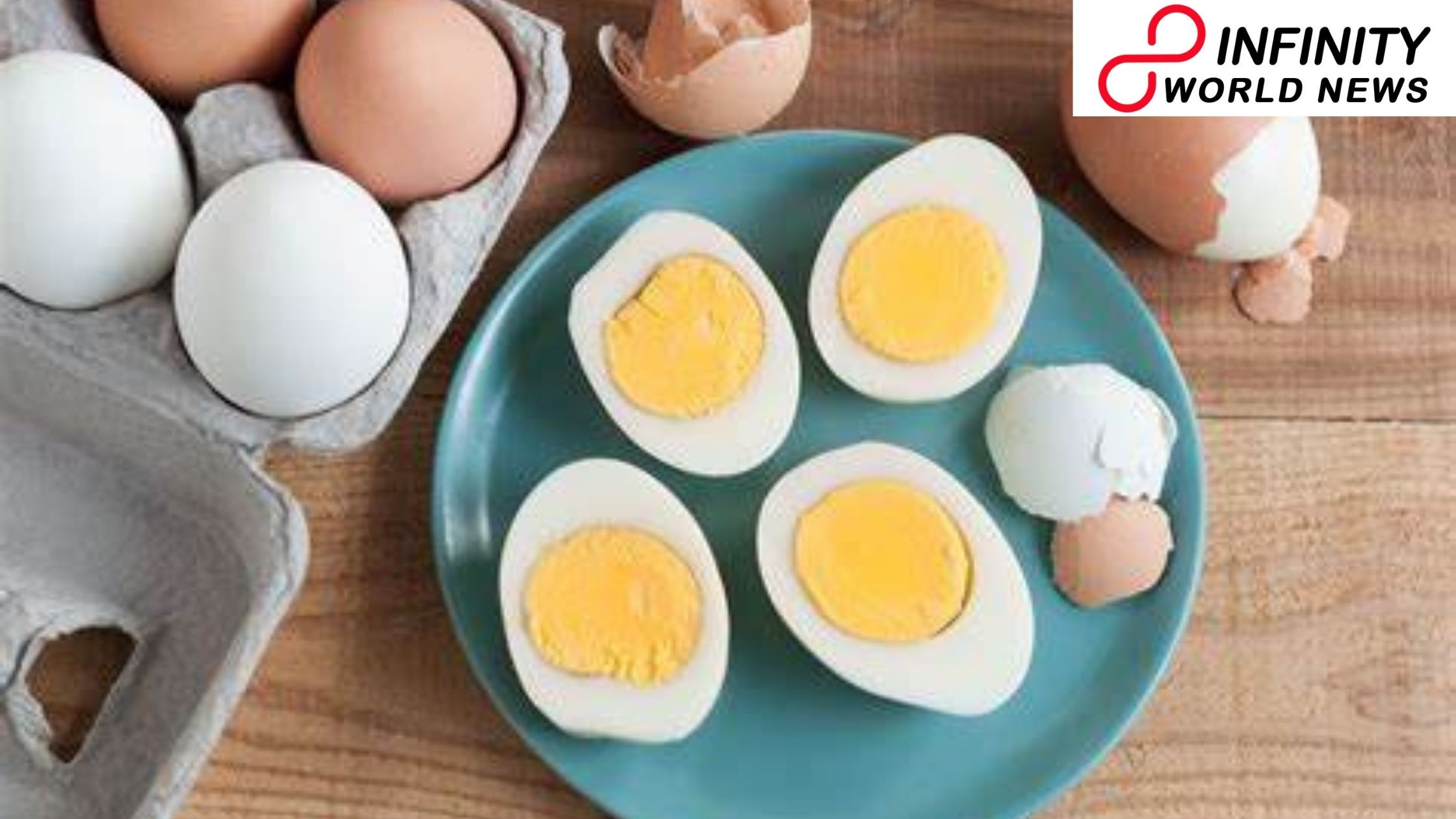 Study sees eating too many numbers of eggs may prepare for diabetes