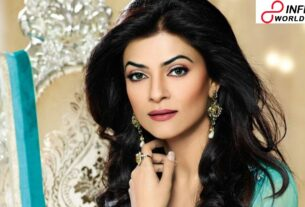 Sushmita Sen is unshakeable toward 45 and this video from her birthday
