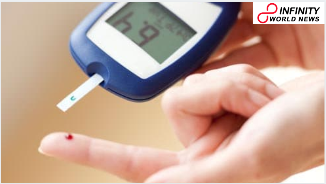 The dread of getting Covid higher in people with diabetes