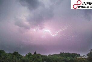 Thunderstorms Anticipated over Coromandel Coast and Malabar Coast
