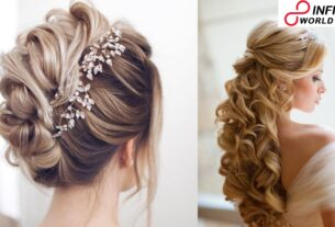 Tips on Choosing the Right Hairstyle for Your Wedding Day