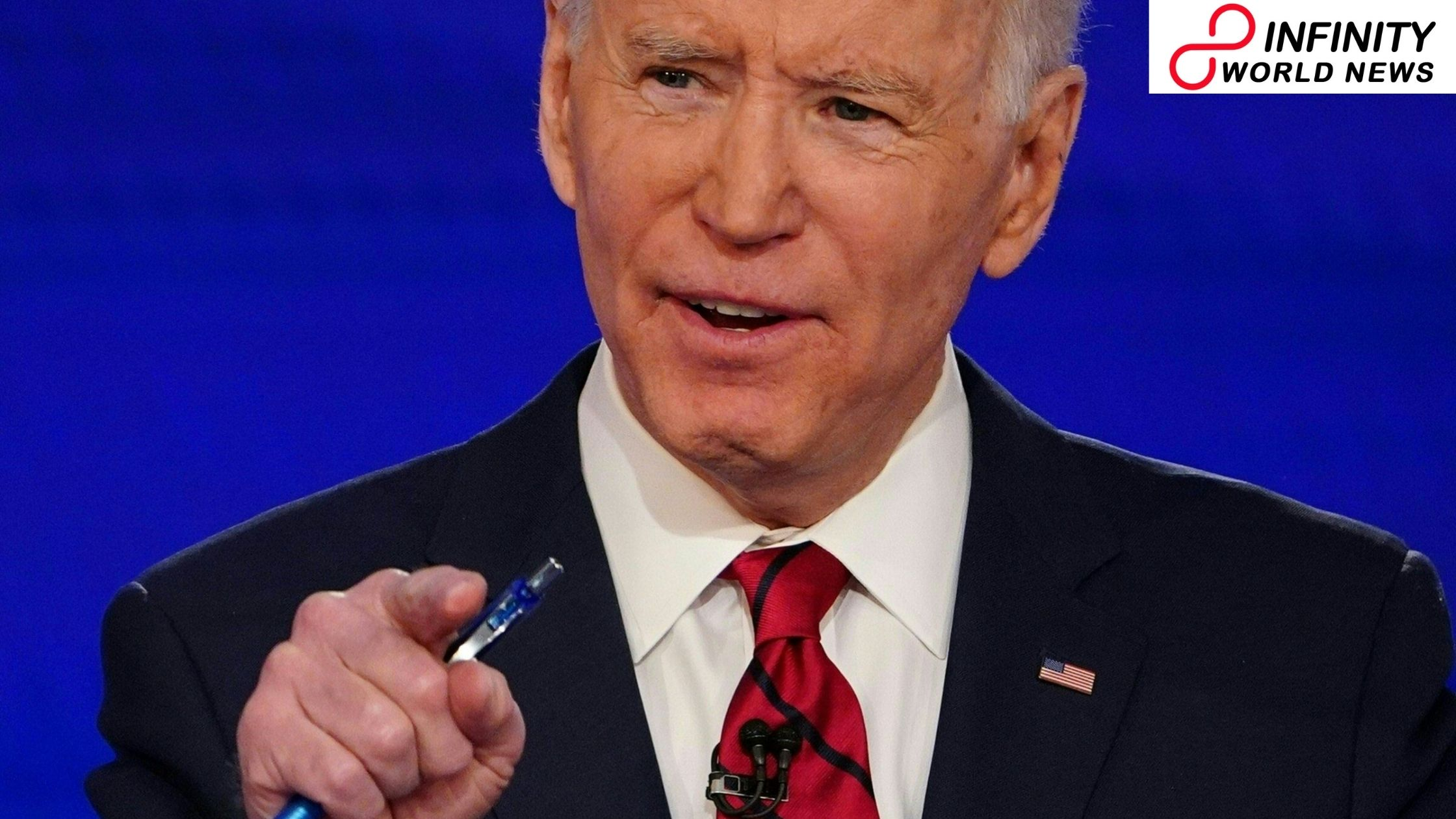 US election 2020 Biden states White House co-operation sincere