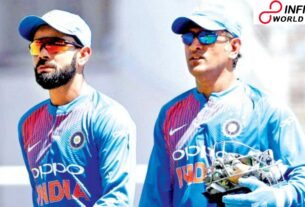 Virat Kohli s Team India Requires A Player similar to MS Dhoni