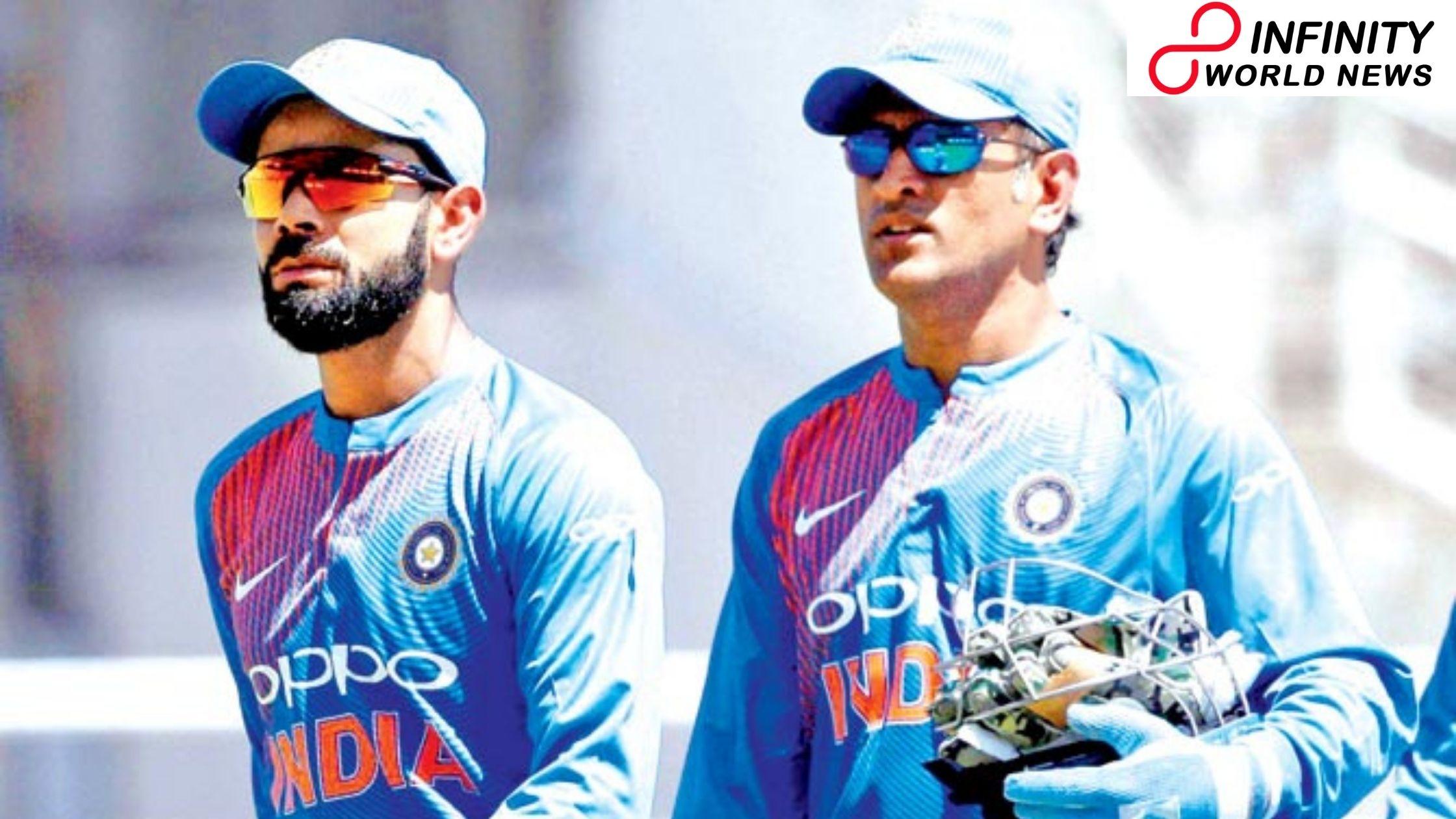 Virat Kohli s Team India Requires A Player similar to MS Dhoni