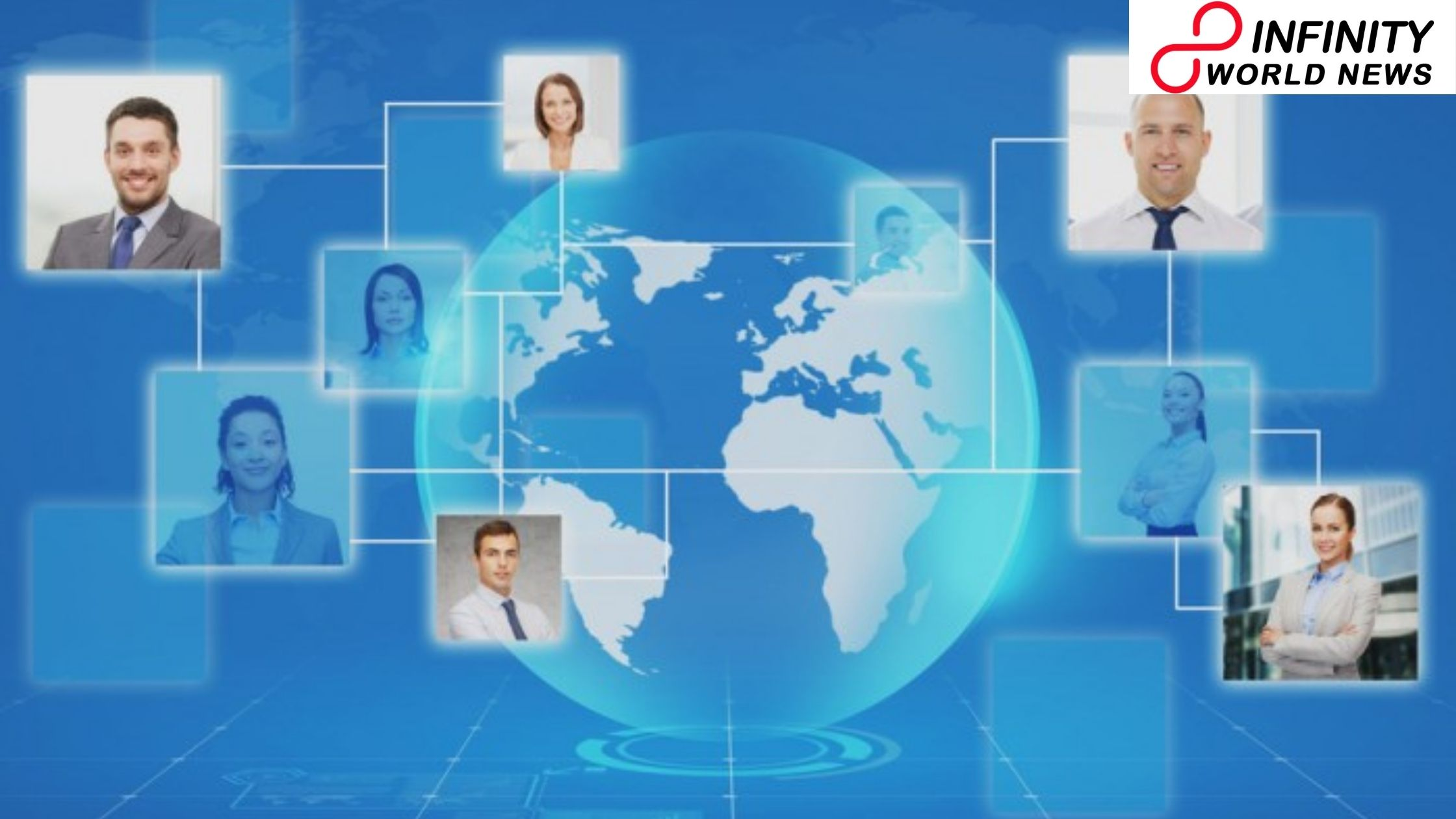 Virtual recruitment is the new substance of employing