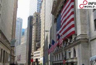Wall Street crashes records on Covid-19 vaccine news