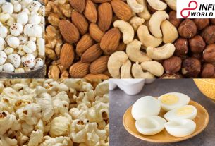 Weight Loss Diet_ Healthy Snacks That Can Help You Lose Weight