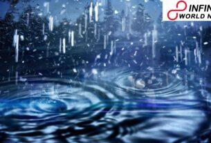 Wet Week Advanced for TamilNadu Kerala