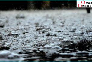 Dispersed Rain Thundershower Predicted over TamilNadu Kerala