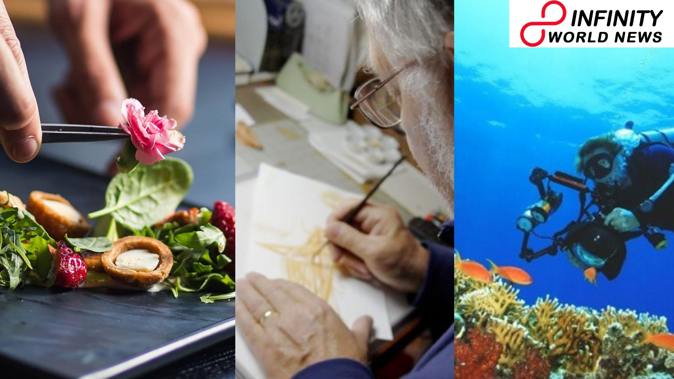 5 Exciting Professions In The World Of Art