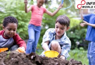 At the point when kids play, they learn: 5 abilities kids learn while playing