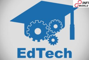 5 ed tech stages up-skilling the students for future difficulties