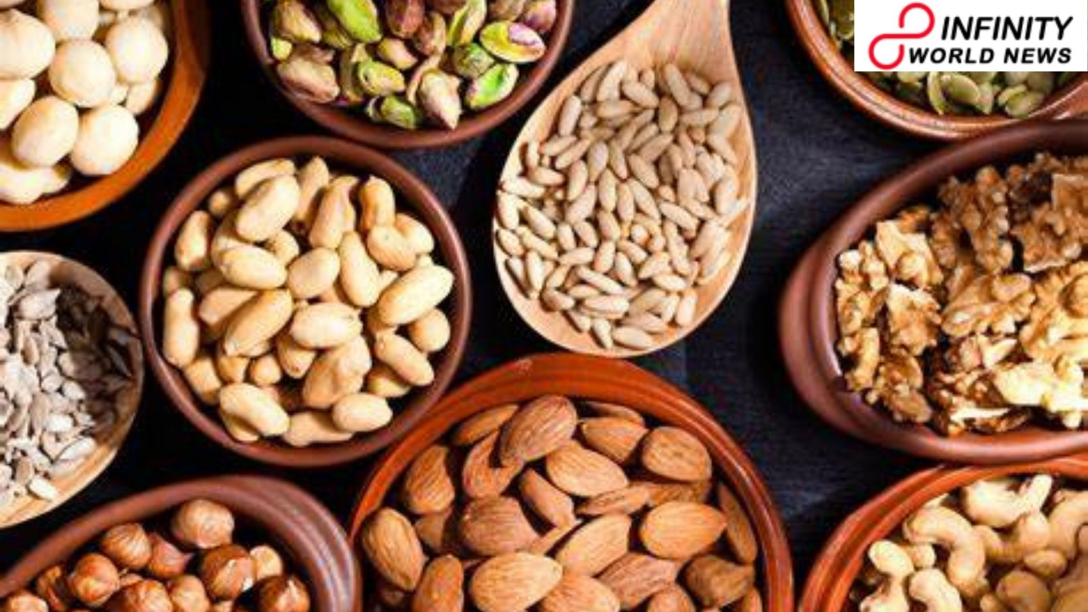6 superfoods to remember for your winter time of year diet to remain warm and solid