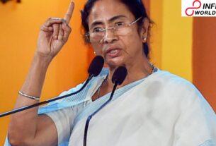 Congress' Adhir Ranjan Chowdhury Affirms CM Mamata Banerjee Paved Way Toward BJP In Bengal